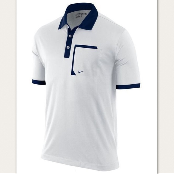 nike golf dri fit ralph lauren white leather trainers